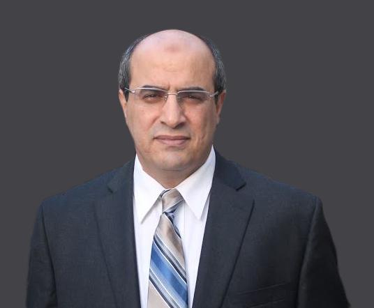 Dr. Hassan El-Sallabi