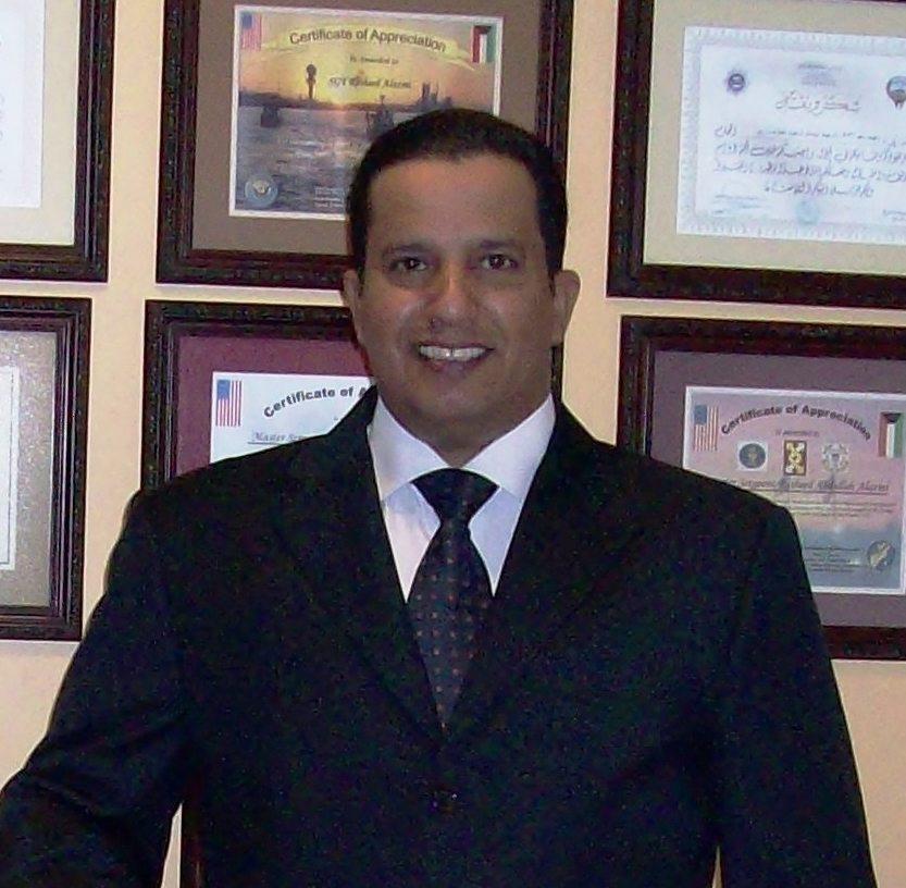Rasheed Al Azemi